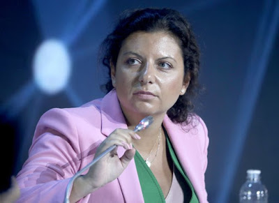 Rusiya telekanalının erməni direktoru Paşinyanı rüsvay etdi