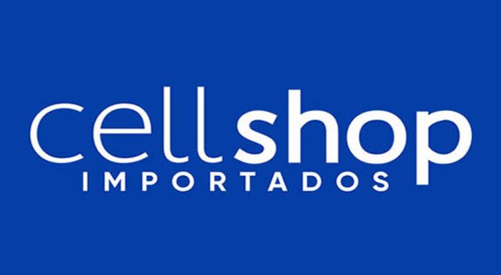 Loja Cellshop Importados