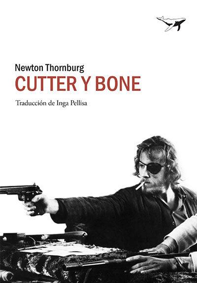 Literatura de cloaca, novelistas malditos (Bunker, Crews, Pollock...) - Página 7 Cutter