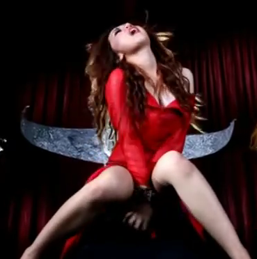 Video Hot Pusing Marimbing Cupi Cupita