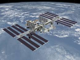 How is the life of an astronaut in the International Space Station ?