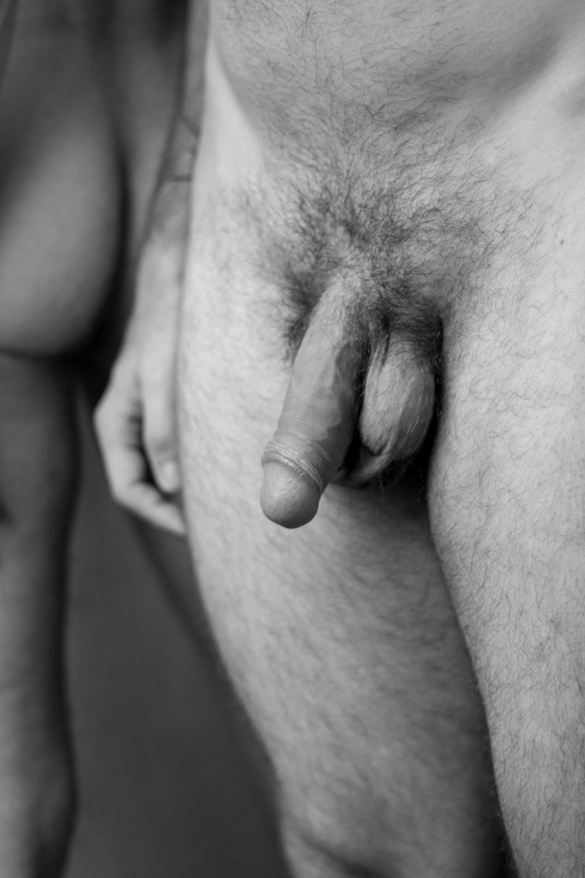 SofE EmbracE (II), by Kyle Sven ft Stefan Hutchison and Jonah Slakes (NSFW)