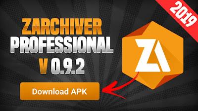 Download Apk Zarchiver Donate Pro - iTechBlogs co