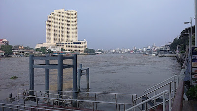 Chao Phraya River Facts