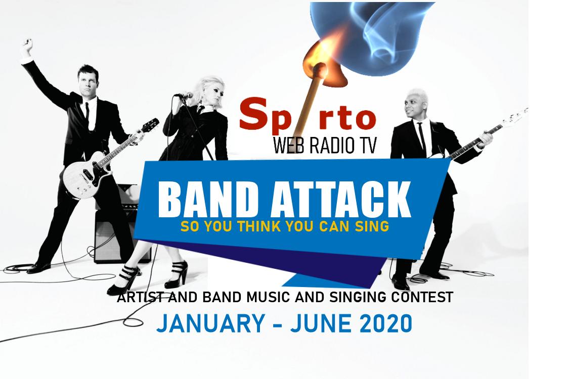 Band Attack 2020