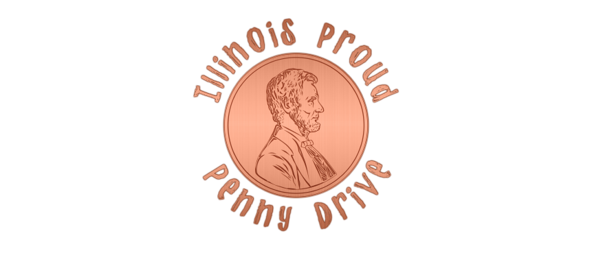 Illinois Proud Penny Drive