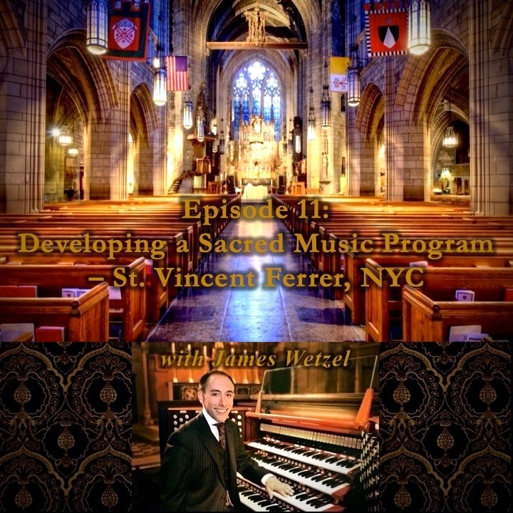 New Liturgical Movement: Sacred Music in Nigeria and NYC