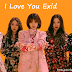 I Love You Guitar Chords with Lyrics| Exid