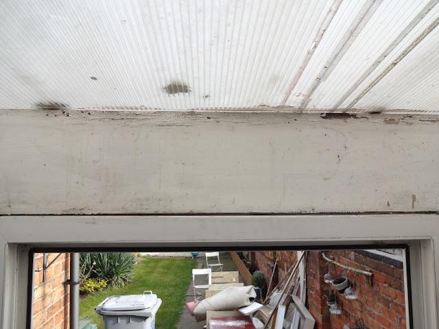 repairing wet rot