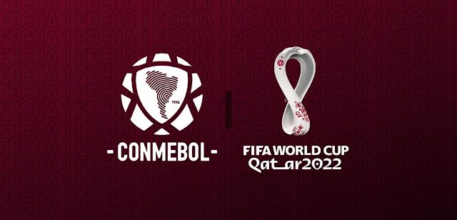 Arranca el camino de las selecciones sudamericanas rumbo a la Copa del Mundo Qatar 2022