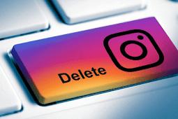 Cara Menghapus Semua Postingan Instagram Secara Massal dalam Satu Waktu