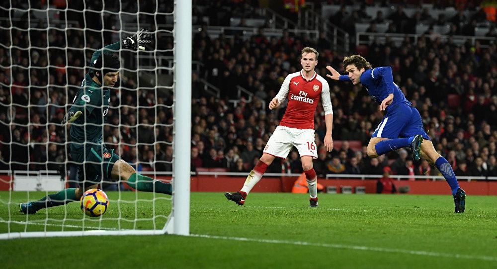 مشاهدة مباراة تشيلسي وآرسنال بث مباشر بتاريخ 21-01-2020 الدوري الانجليزي
