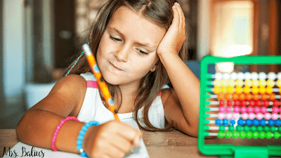 Grab these fun math ideas for second grade when you head back to school.