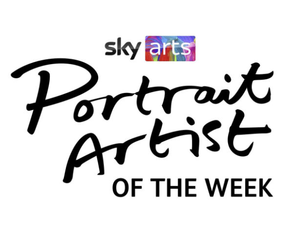 'Portrait Artist of the Week' returns every Sunday