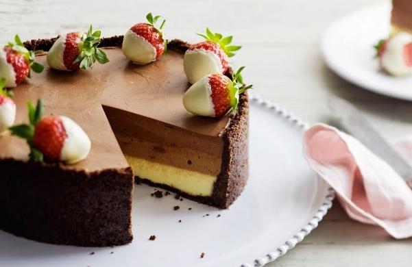 Resep Brownies Kukus Paling Enak