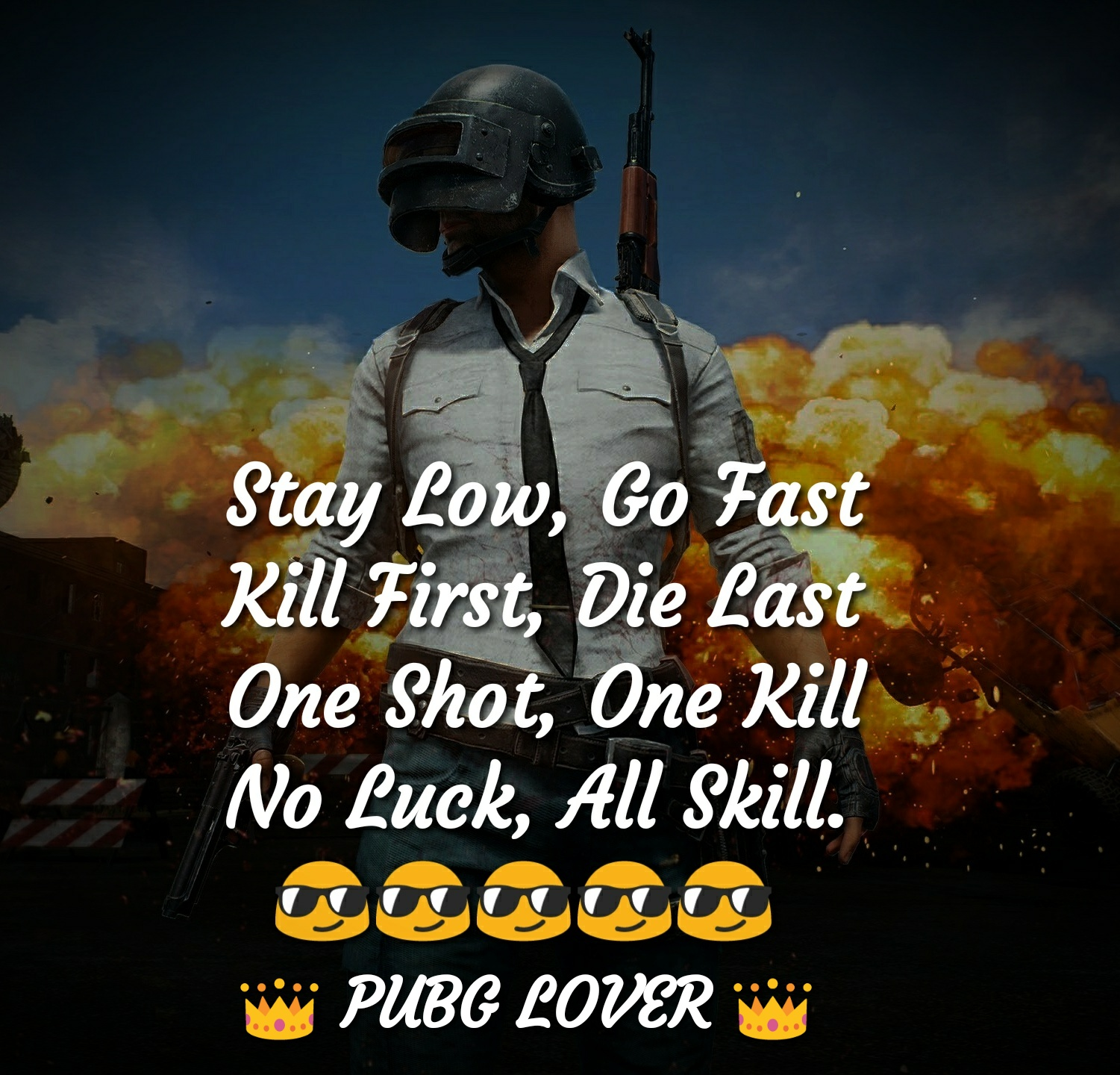 Pubg Lover Pic Hd - Pubg Free With Xbox One X