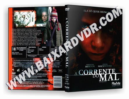 A Corrente do Mal (2008) DVD-R OFICIAL