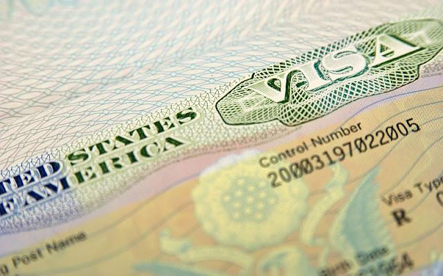 Obrigatoriedade do visto para os Estados Unidos