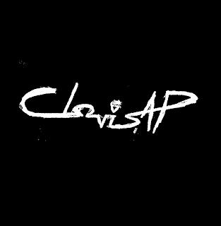 Clovis AP Brand Logo - King Clovis AP The Artist