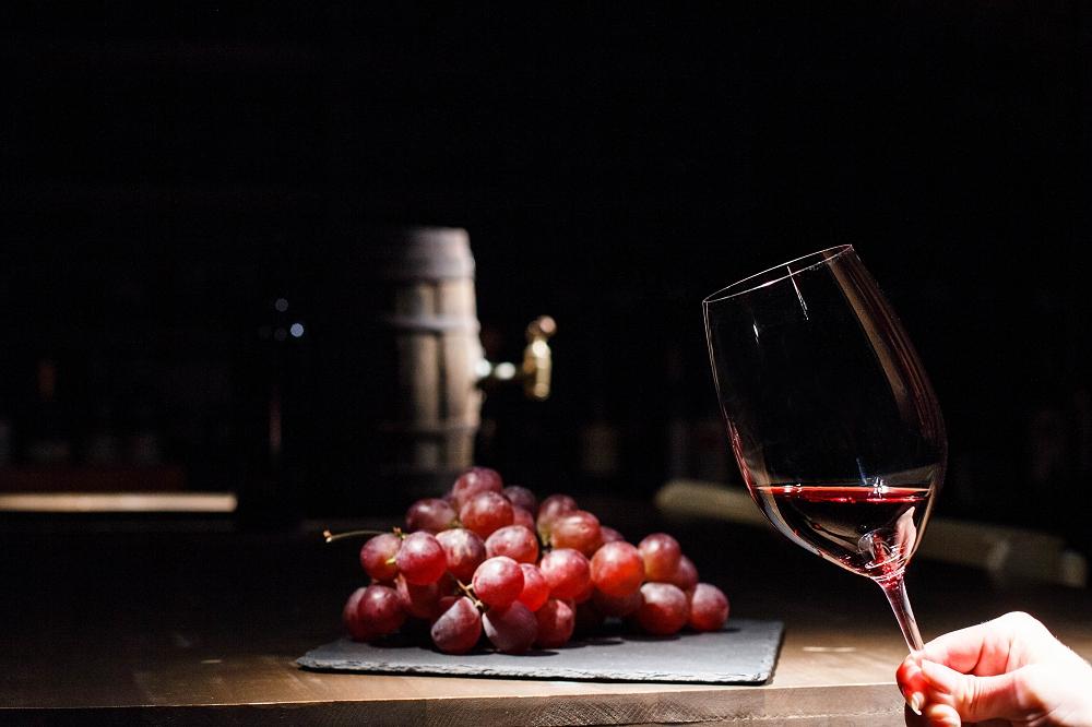 Brasil bate recorde de consumo de Vinho na Pandemia