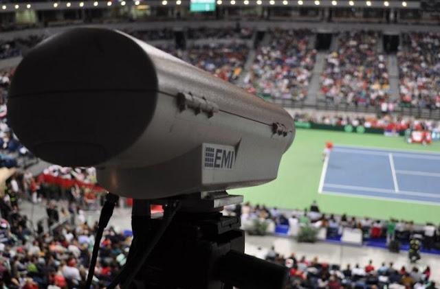 Asian Games 2018 tak sekedar perhelatan pesta olahraga. Ajang ini juga sekaligus uji kecanggihan teknologi untuk mensukseskan laga 16.000 atlet dan official dari 45 negara peserta Asian Games 2018. Apa saja teknologi tersebut ? berikut ulasannya.