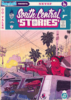 South Central Stories