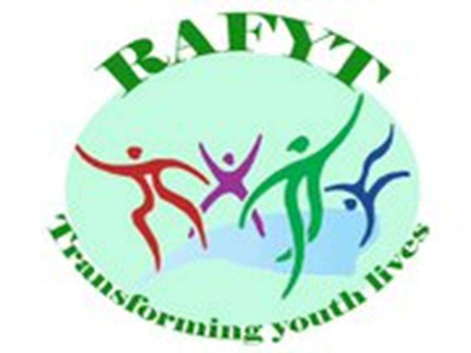 Real Agenda For Youth Transformation Trust