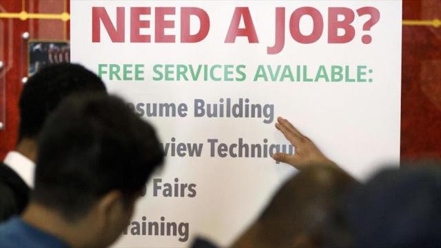 Millones en EEUU podrían perder su trabajo por el COVID