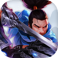 Legacy of Ninja – Warrior Revenge Fighting Mod Apk