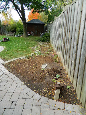 Don Mills Toronto Fall Cleanup Backyard After by Paul Jung Gardening Services--a Toronto Gardening Services Company