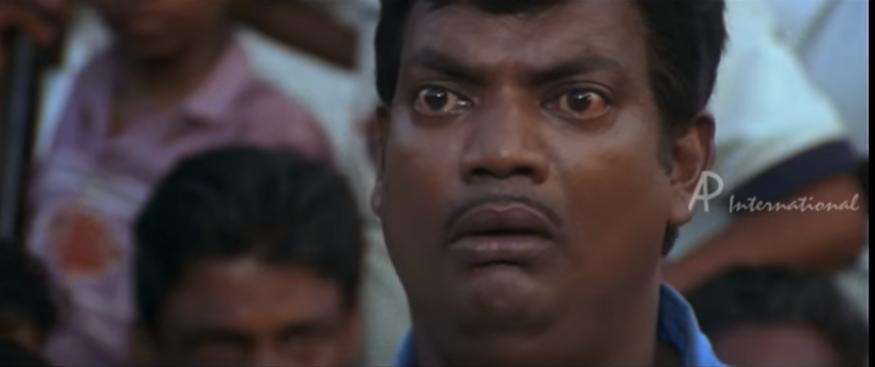 Plain Meme Of Pulival Kalyanam Movie Manavalan Salim Kumar
