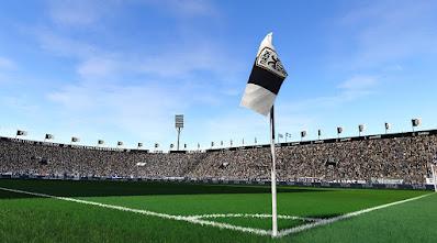 PES 2021 Toumba Stadium