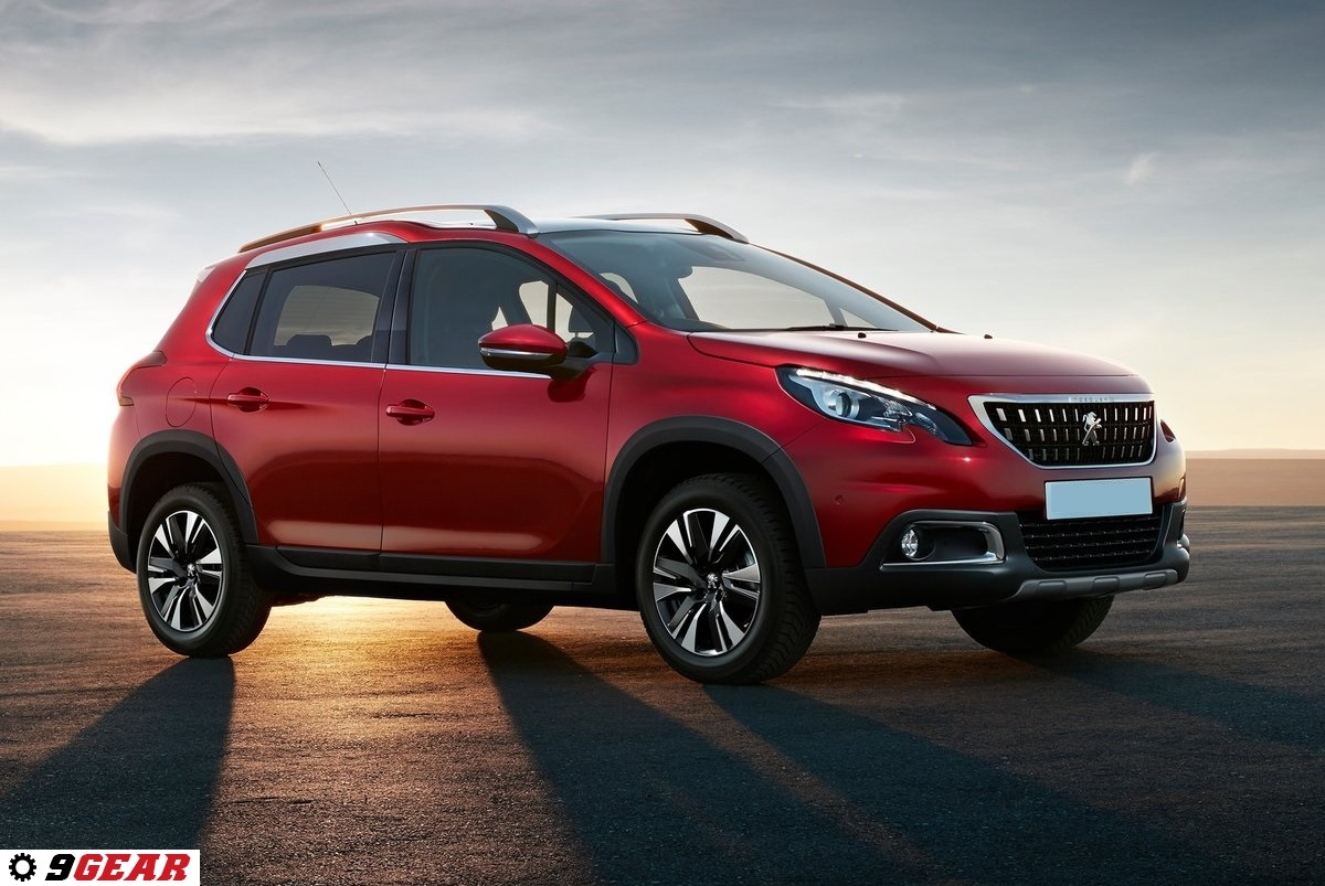 new 2018 peugeot 2008 suv revealed car reviews new car. Black Bedroom Furniture Sets. Home Design Ideas