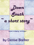 Debut Short Story, DOWN SOUTH, Available at Online Stores