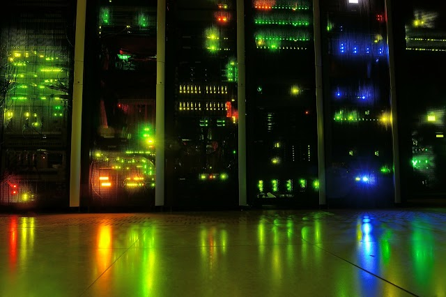 What is a Data Center!