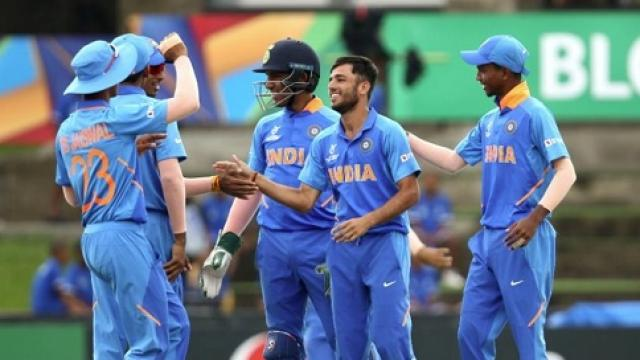 5 players of Under-19 team who can make a place in Team India very soon
