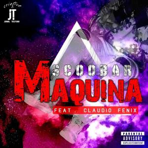 M Scobar - Máquina (feat. Cláudio Fénix) (Zouk) Download Mp3