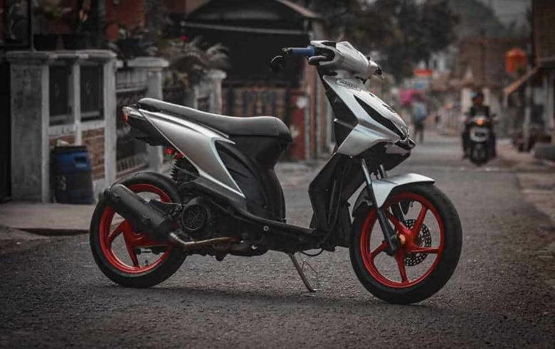 15+ Kumpulan Modifikasi Honda Beat Karbu 2020 Terkeren ...