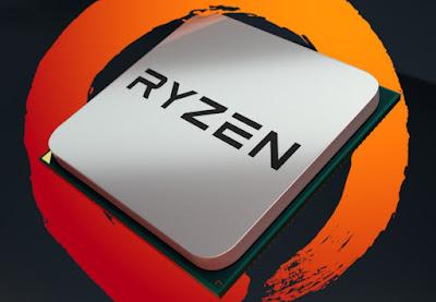 AMD Turunkan Harga Chipset Ryzen Versi Desktop