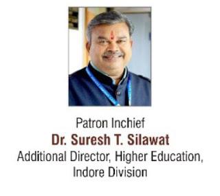 मध्यप्रदेश उच्च शिक्षा गुणवत्ता सुधार परियोजना के अधीन ऑनलाइन कार्यशाला का आयोजन सम्पन्न