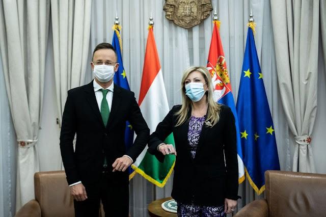 Jó hír, hogy az új szerb kormányban is helyet kapott a vajdasági magyarság