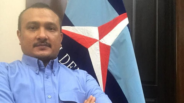 Merasa Nama Baik Tercemar, Ferdinand Laporkan Tiga Akun Twitter ke Polisi