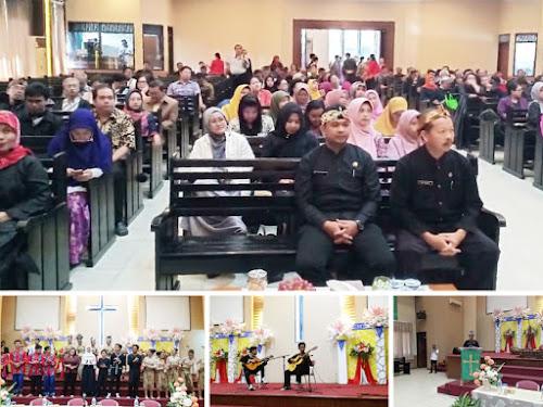 SMP BPK Penabur 5 Bandung