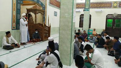 Cegah Politisasi Masjid, NU Bone Bolango Gelar Safari Dakwah Ramah