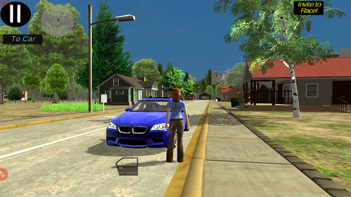 Real Car Parking 3D Mod Apk