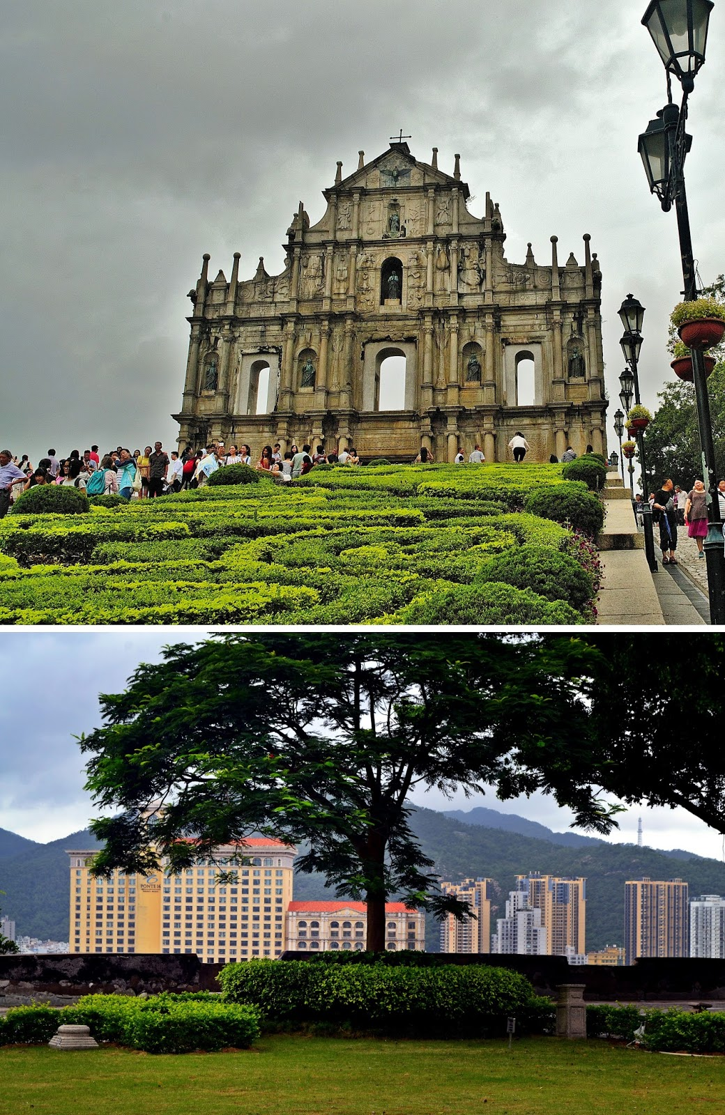 Macau Day Trip from Hong Kong