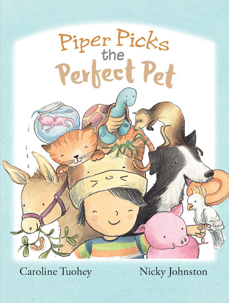piper picks the perfect pet front
