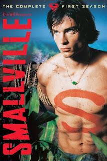 Smallville Temporada 1