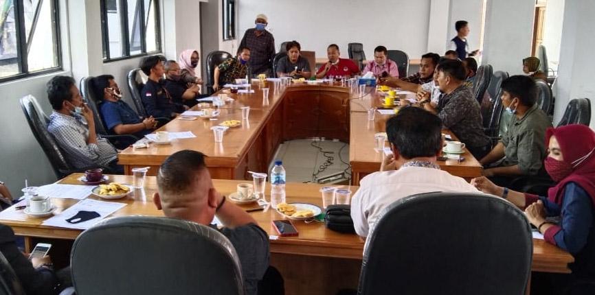 Diduga Hina Oragnisasi Wartawan, PWI Lampung Bakal Laporkan Alzier ke Polda