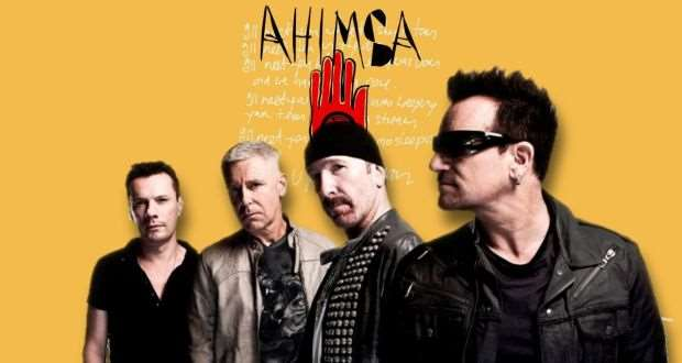 "U2: Ακούστε το νέο single ""Ahimsa"""
